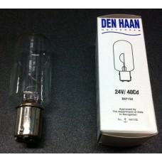 Bulb, Navigation 24 Volt 40Cd