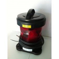 Den Haan DHR 70N Single Port Navigation Light