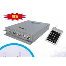 Samyung SFAX-100 Marine Weather Fax receiver.